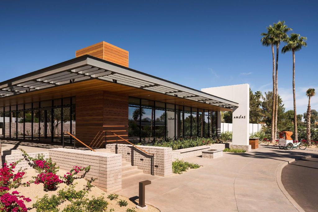 More about Andaz Scottsdale Resort Spa a concept by Hyatt