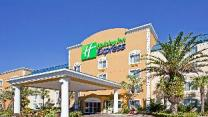 Holiday Inn Express Gainesville I 75 Sw Hotel