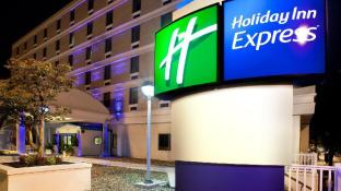 Holiday Inn Express - Richmond Downtown
