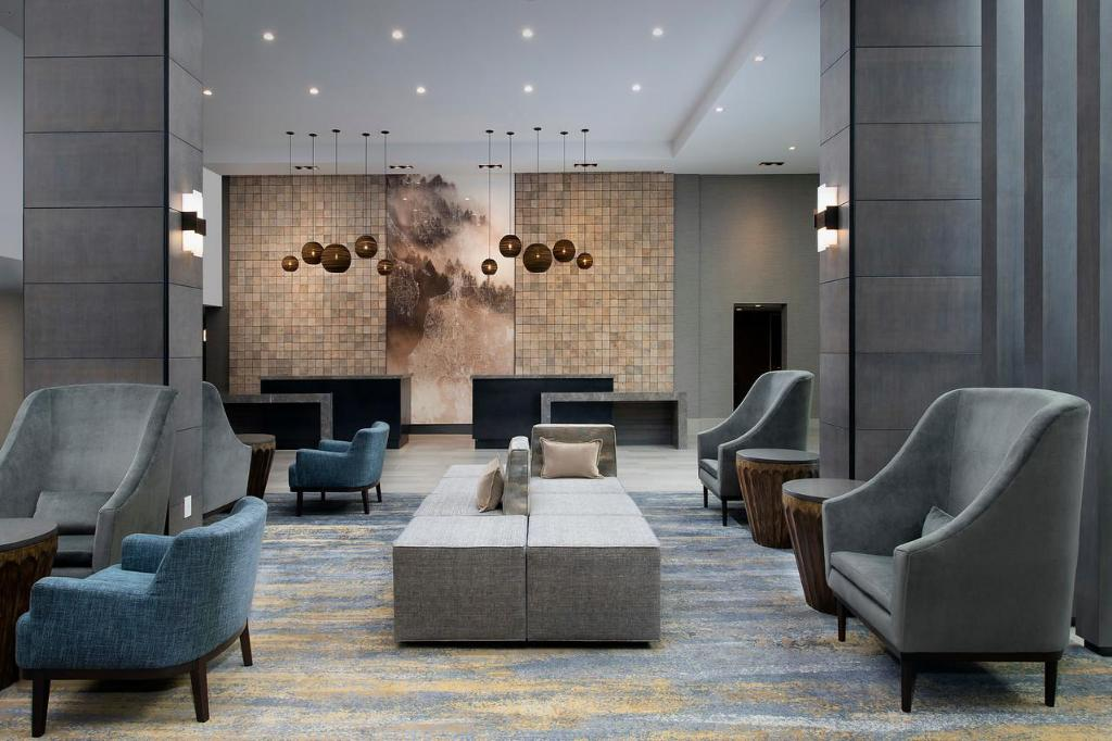 More about Delta Hotels by Marriott Seattle Everett