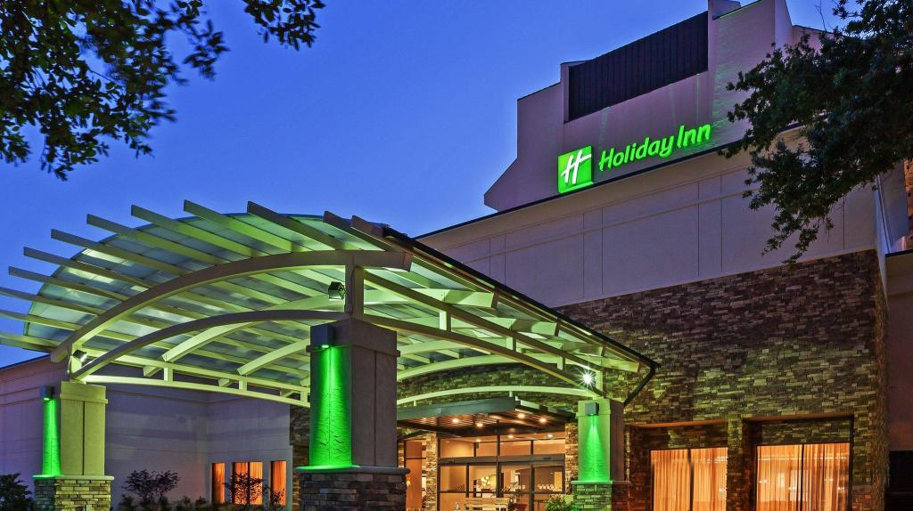 holiday inn south broadway tyler tx from 89 save. Black Bedroom Furniture Sets. Home Design Ideas