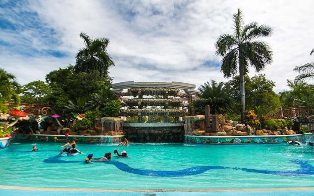 Swimming pool [kids] JPark Island Resort and Waterpark