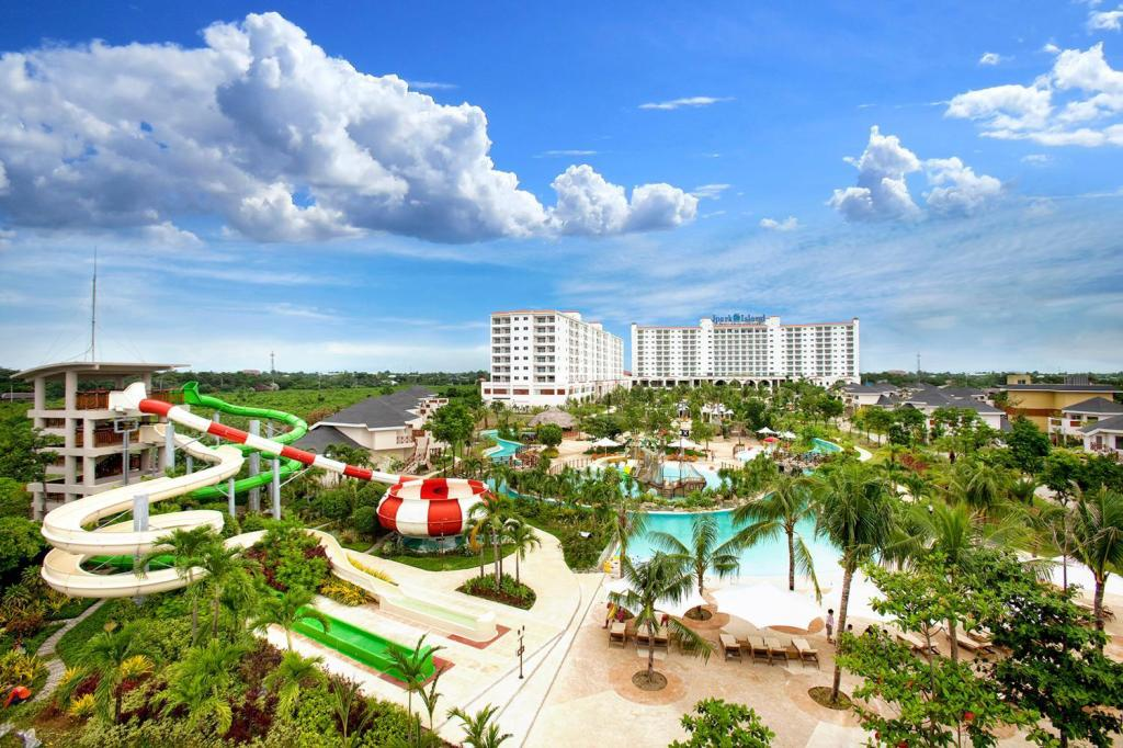 JPark Island Resort and Waterpark