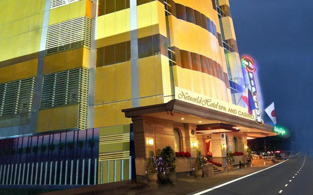 Best Price On Networld Hotel Spa And Casino In Manila Reviews