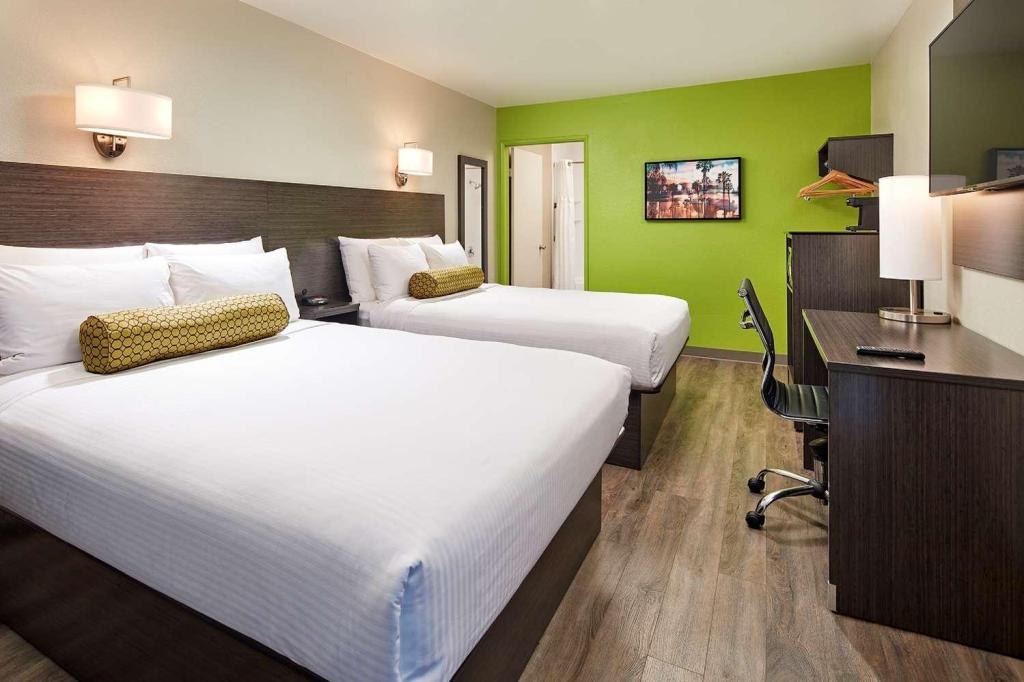 More about SureStay Hotel by Best Western San Diego Pacific Beach
