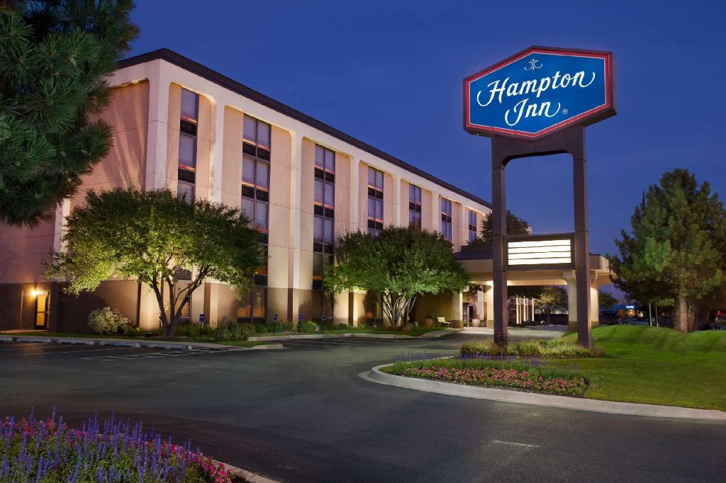 Hampton Inn Chicago-O'Hare Intl Airport
