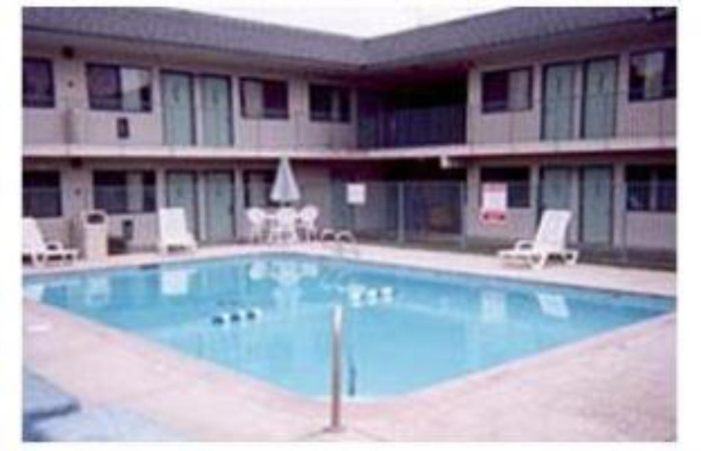 Swimming pool Motel 6 Flagstaff - Butler Avenue