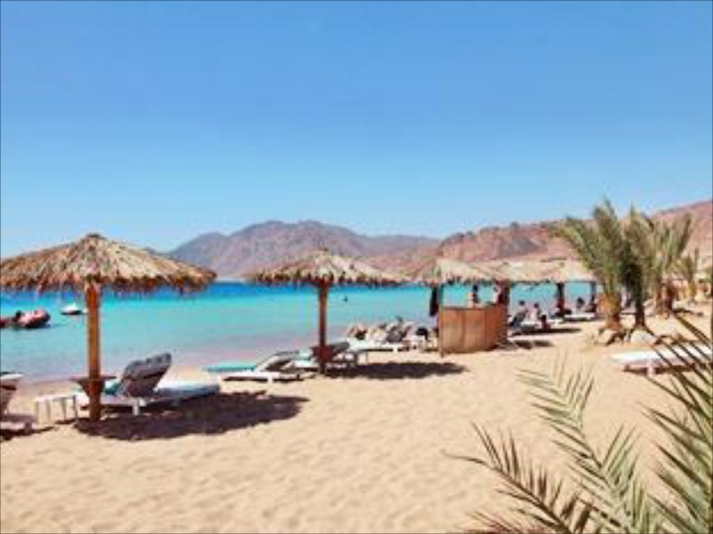 Beach Swiss Inn Resort Dahab