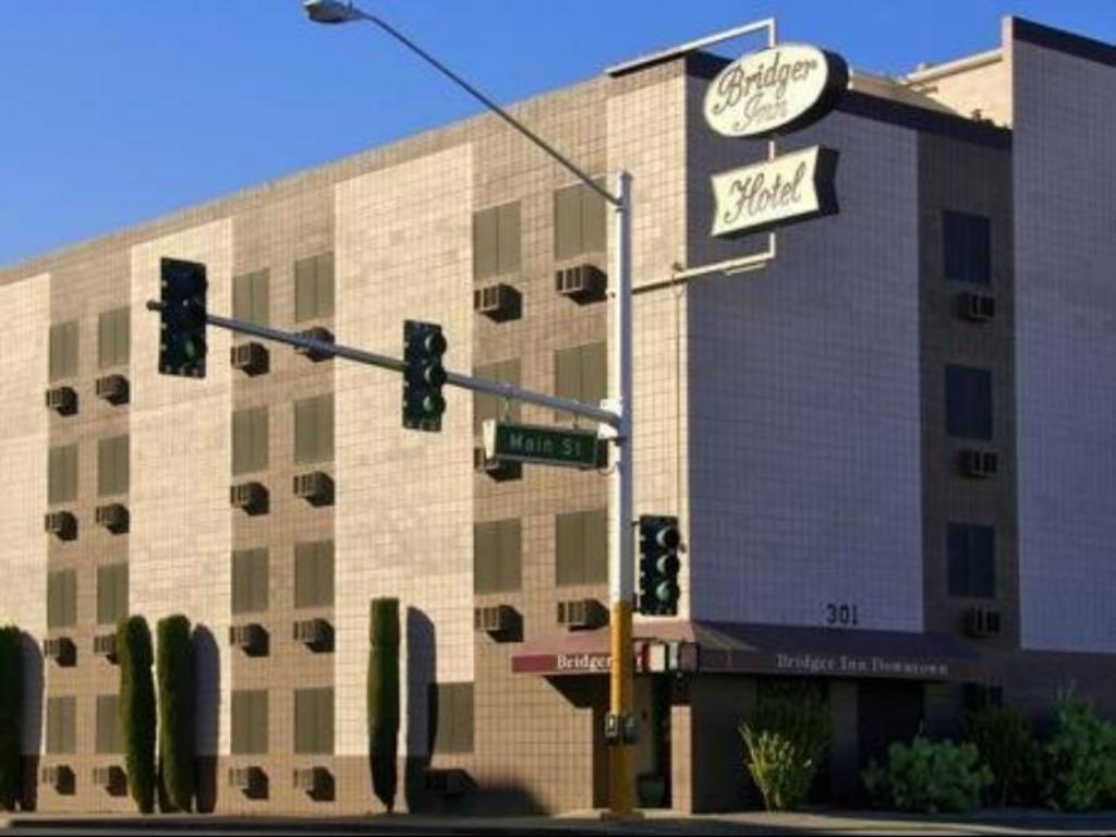 More about Bridger Inn Hotel Downtown