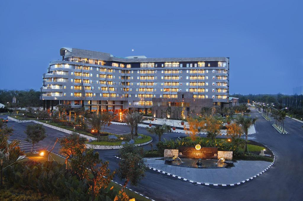 Labersa Gry hotel &centro de convenciones (Labersa Grand Hotel &Convention Center)