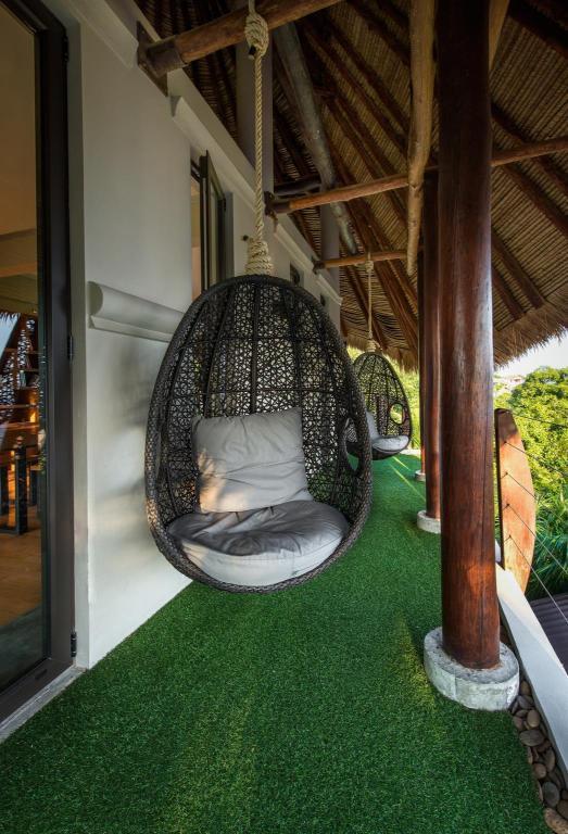 Jamahkiri Spa & Resort in Koh Tao - Room Deals, Photos & Reviews