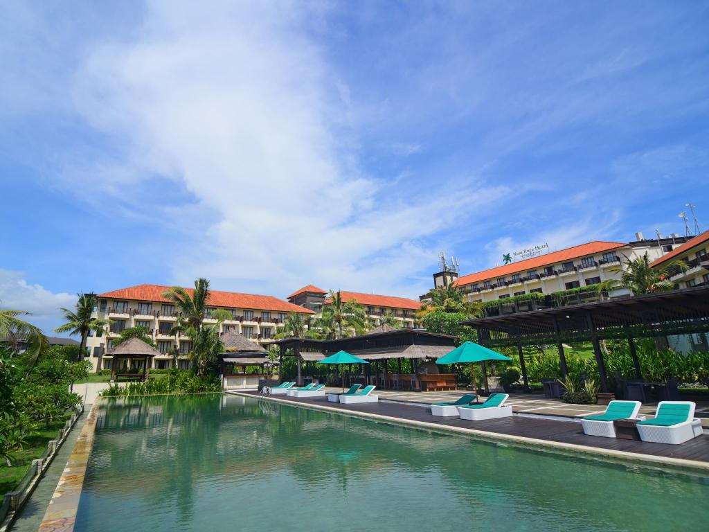 More about New Kuta Hotel