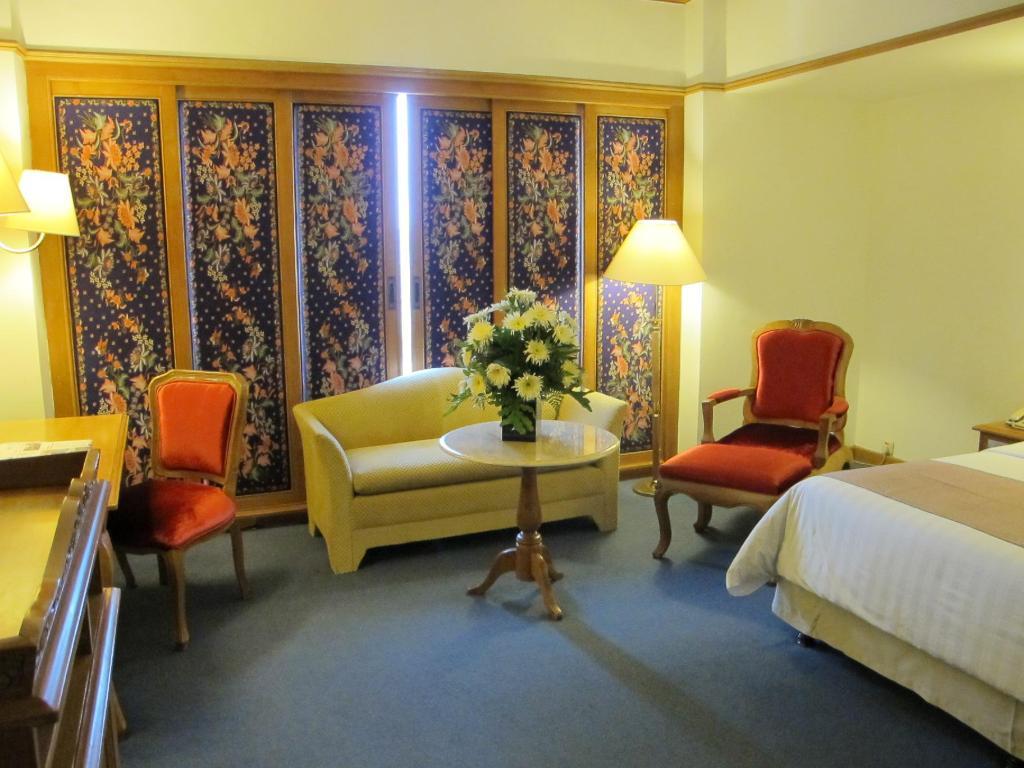 Hotel Mutiara Malioboro Yogyakarta In Indonesia Room Deals