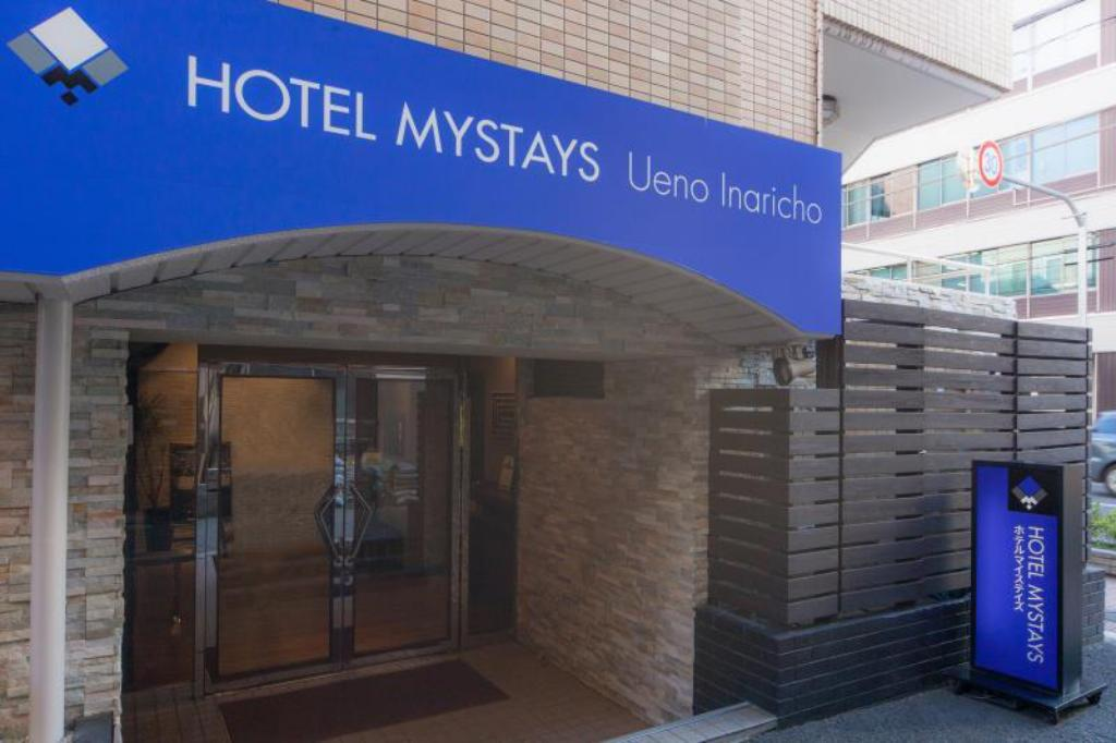 More about HOTEL MYSTAYS Ueno-Inaricho