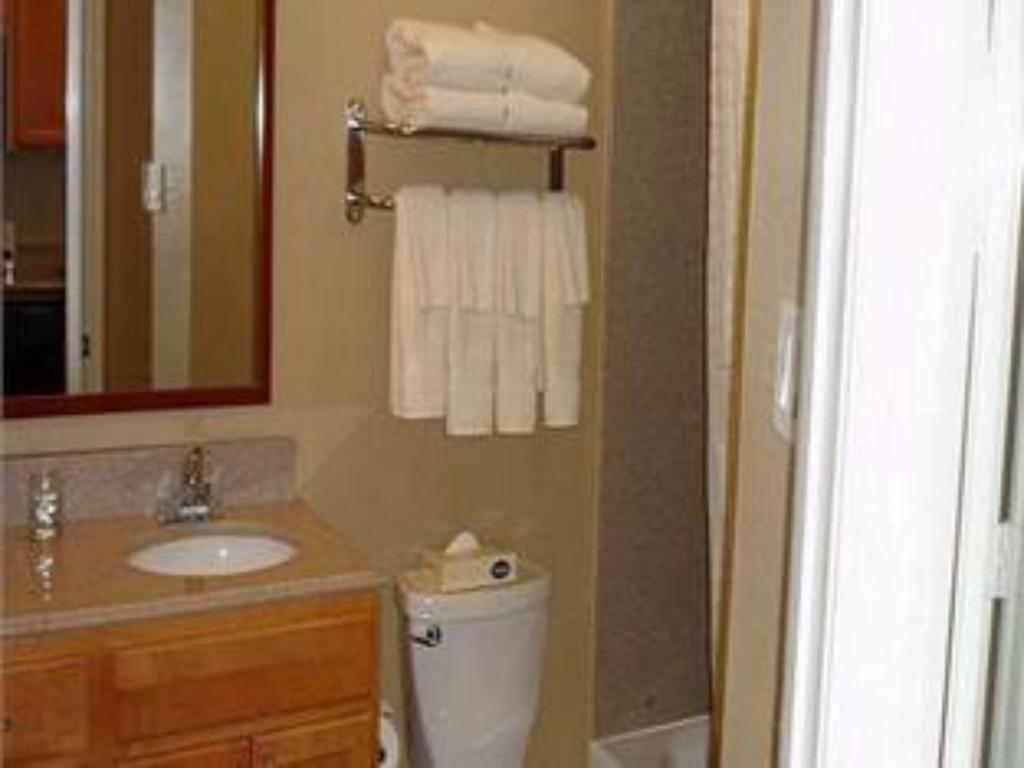 Bany Candlewood Suites Texas City Hotel