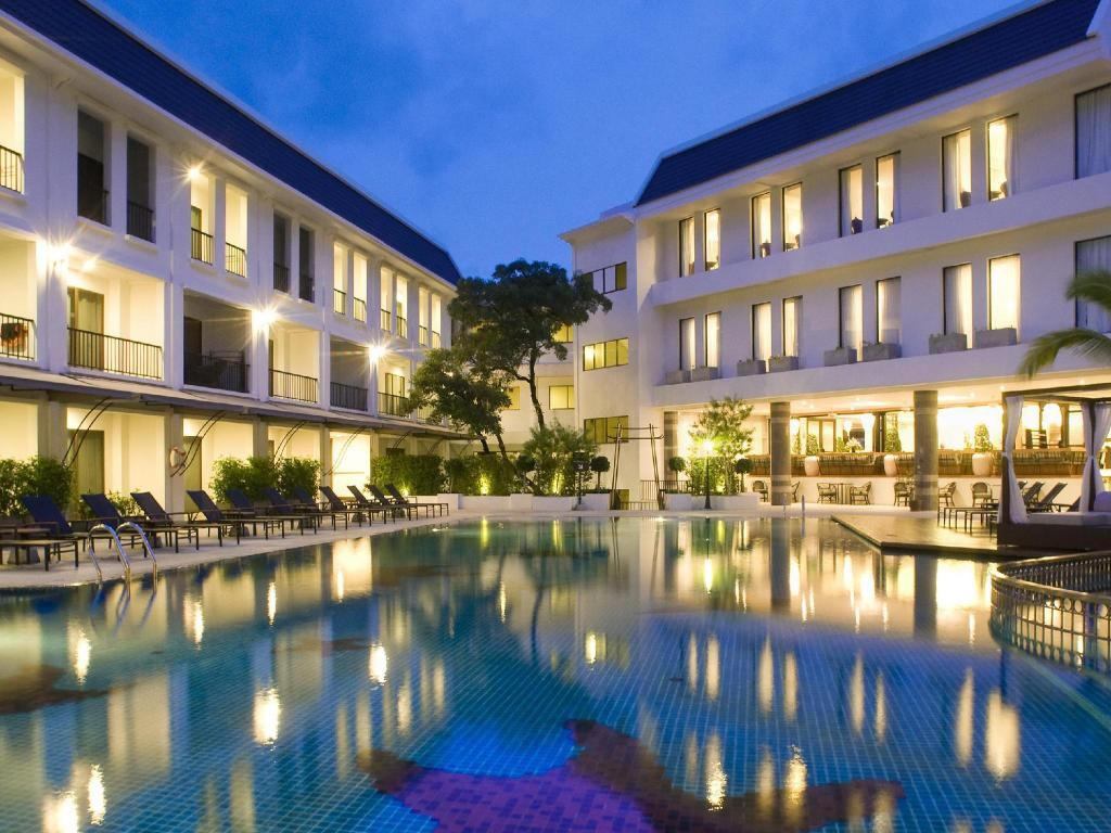 More about Sawaddi Patong Resort & Spa