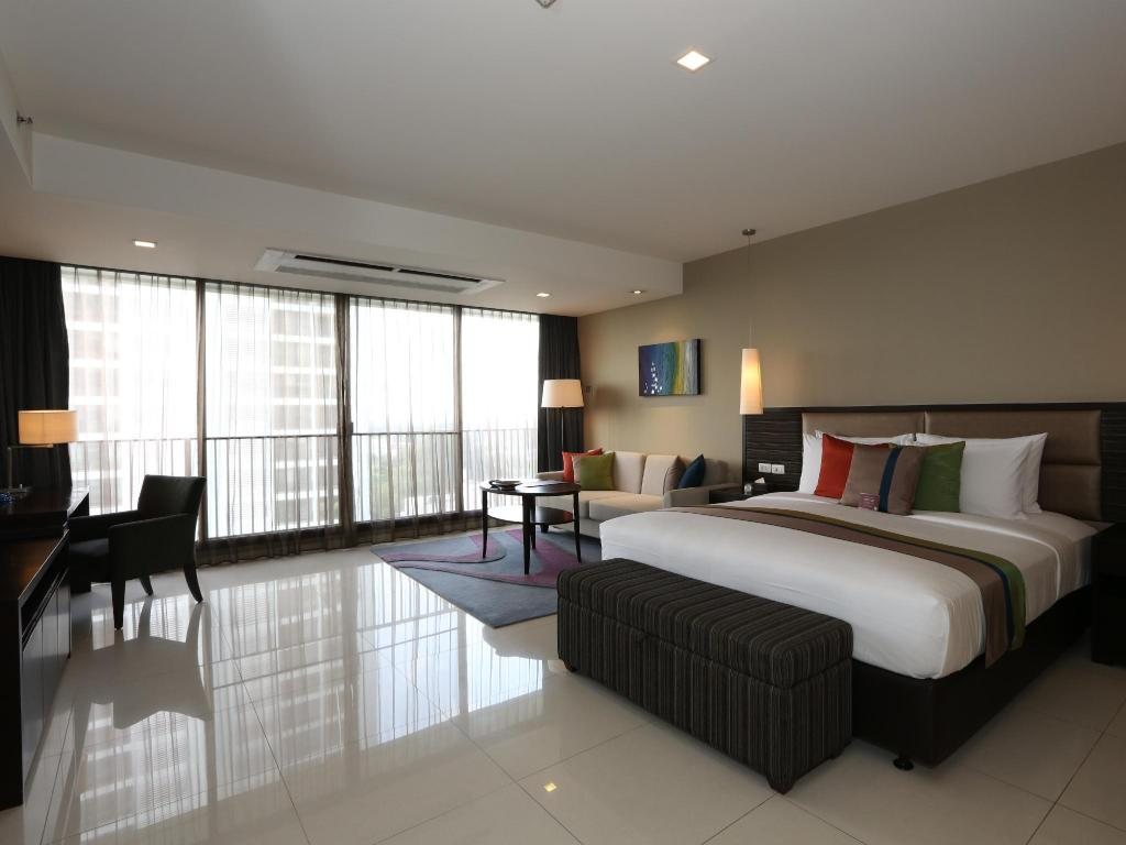 See all 45 photos Bangna Pride Hotel & Residence