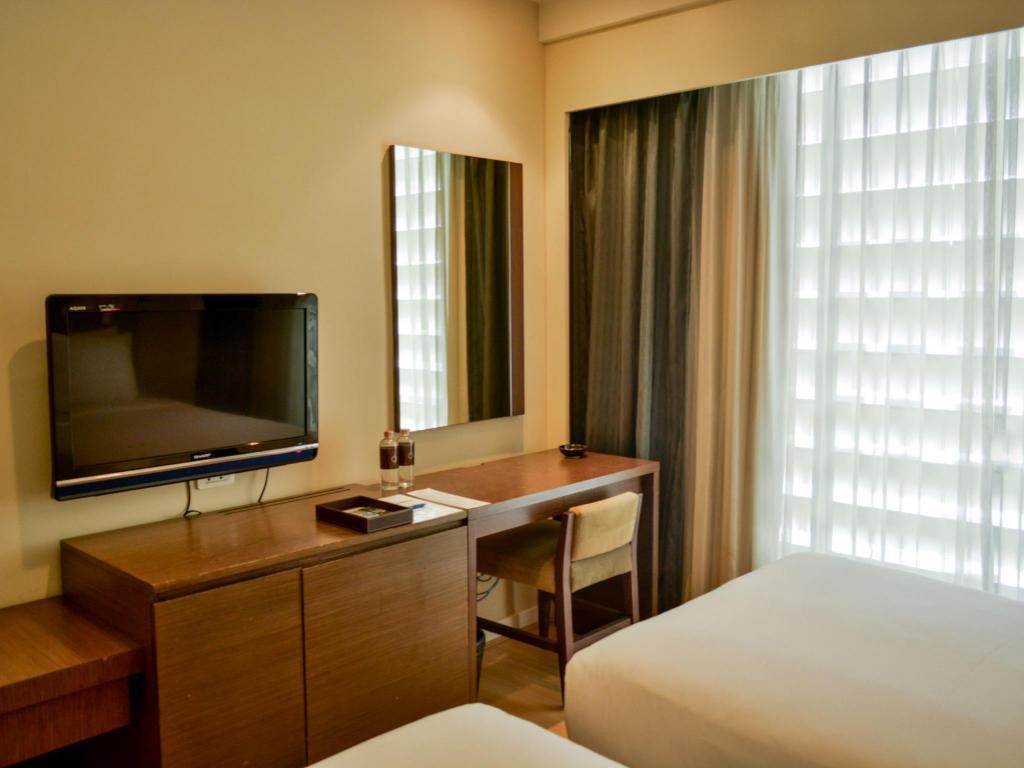 Bangna Pride Hotel & Residence in Bangkok - Room Deals