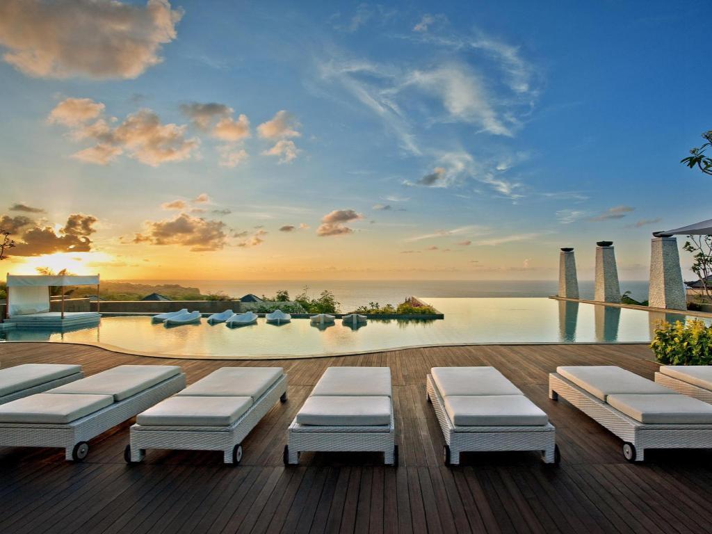 Das Banyan Tree Ungasan Hotel In Bali Buchen