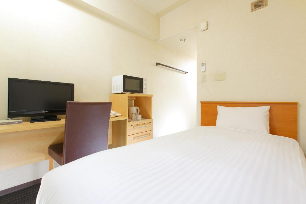Superior Single - Boleh Merokok FLEXSTAY INN Sugamo