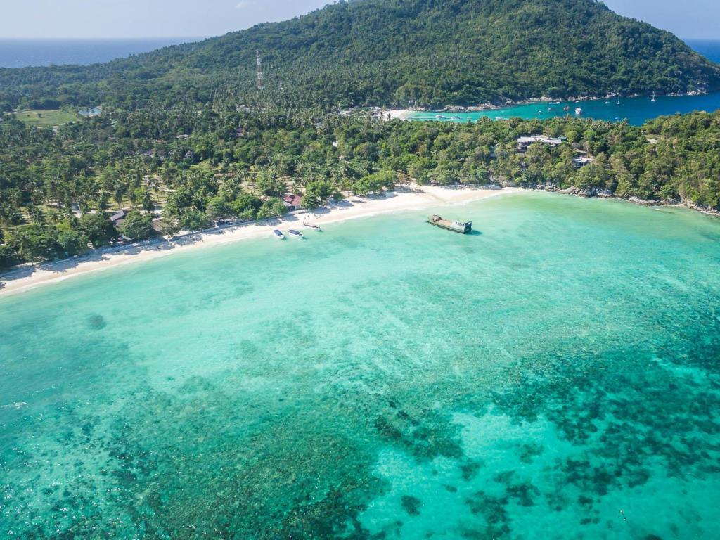 More about Racha Island Resort