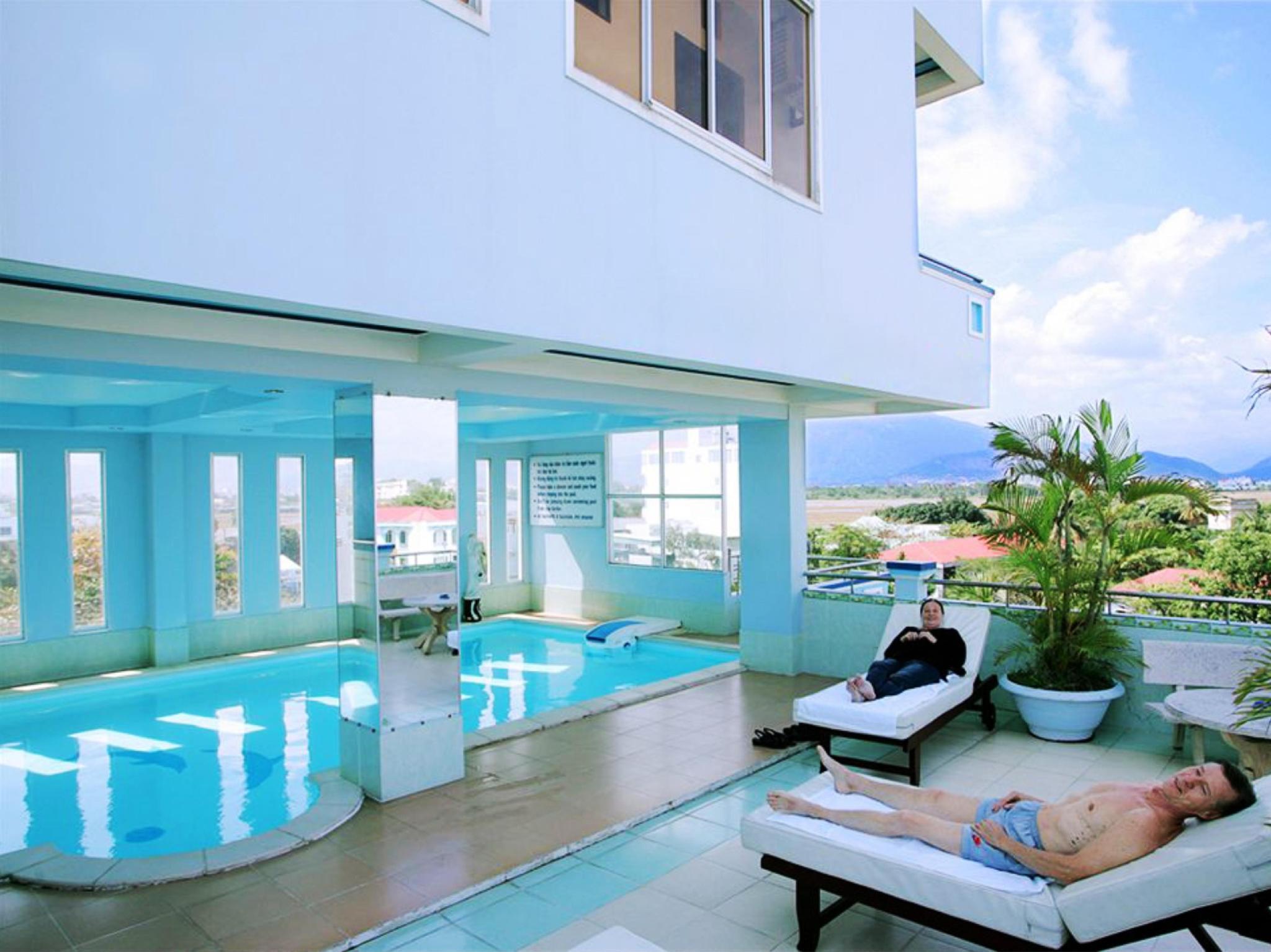 Attractive Golden Dragon Hotel Nha Trang