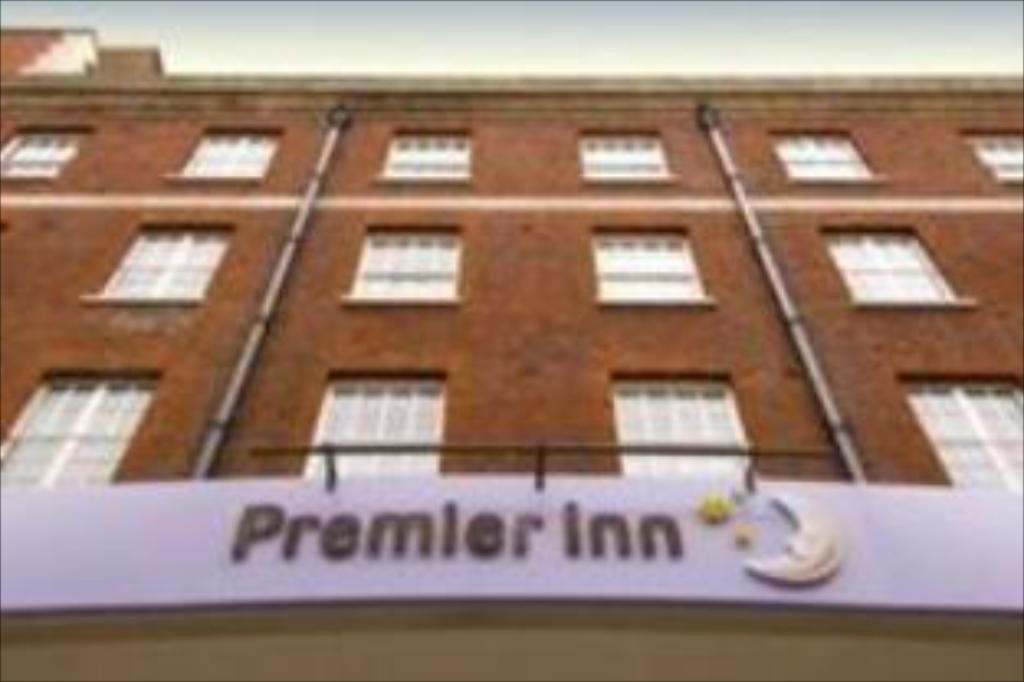 More about Premier Inn London Victoria