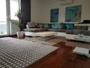 LivApartment Zagreb