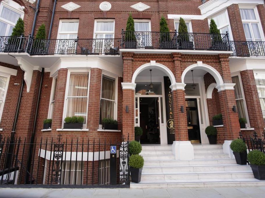 Superior Presidential Apartments Kensington