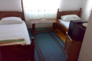 Double numurs ar kalnu skatu (Double Room with Mountain View)