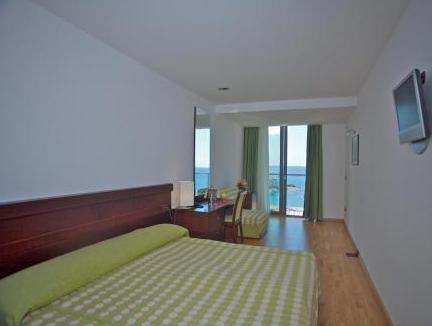 Superior dobbeltrom med havutsikt (Superior Double Room with Sea View)