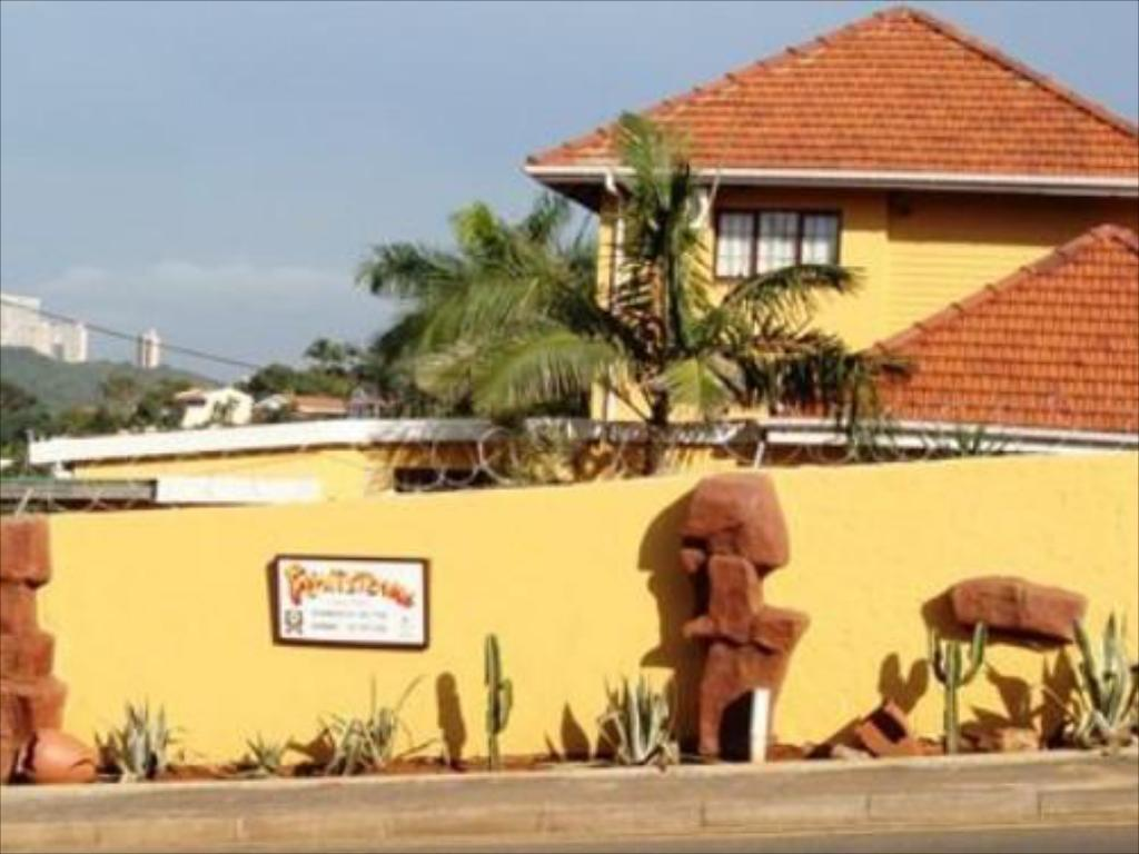 Africa Regent Guest House Hotels Near Kings Park Stadium Durban Best Hotel Rates Near