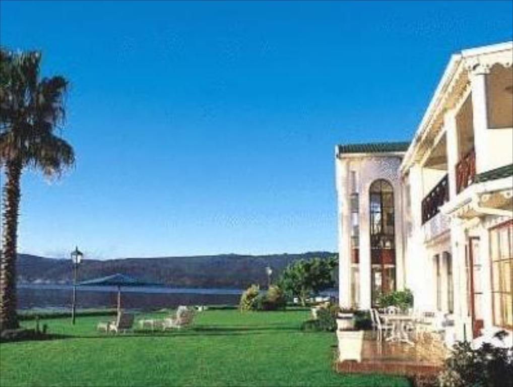St James of Knysna Hotel