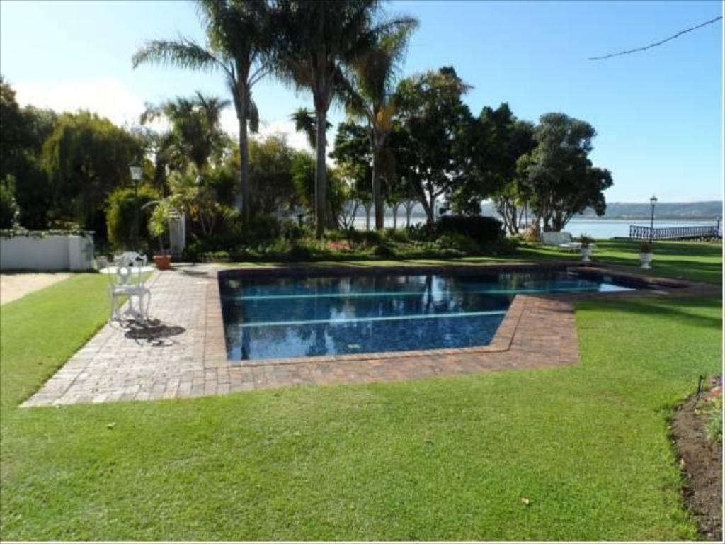 Standard Double Room Garden Facing 9 St James of Knysna Hotel