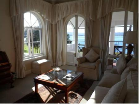 Suite - Pemandangan Tasik St James of Knysna Hotel