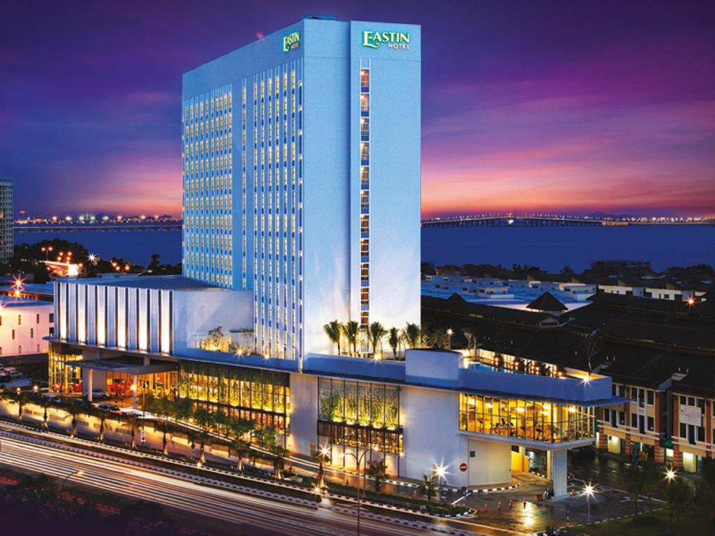 More about Eastin Hotel Penang