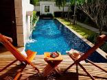Two Villas Holiday Phuket: Oxygen Bang Tao Beach