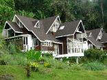 Sutera Sanctuary Lodges at Poring Hot Springs