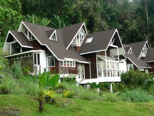 Poring Hot Spring & Nature Reserved by Sutera Sanctuary Lodges