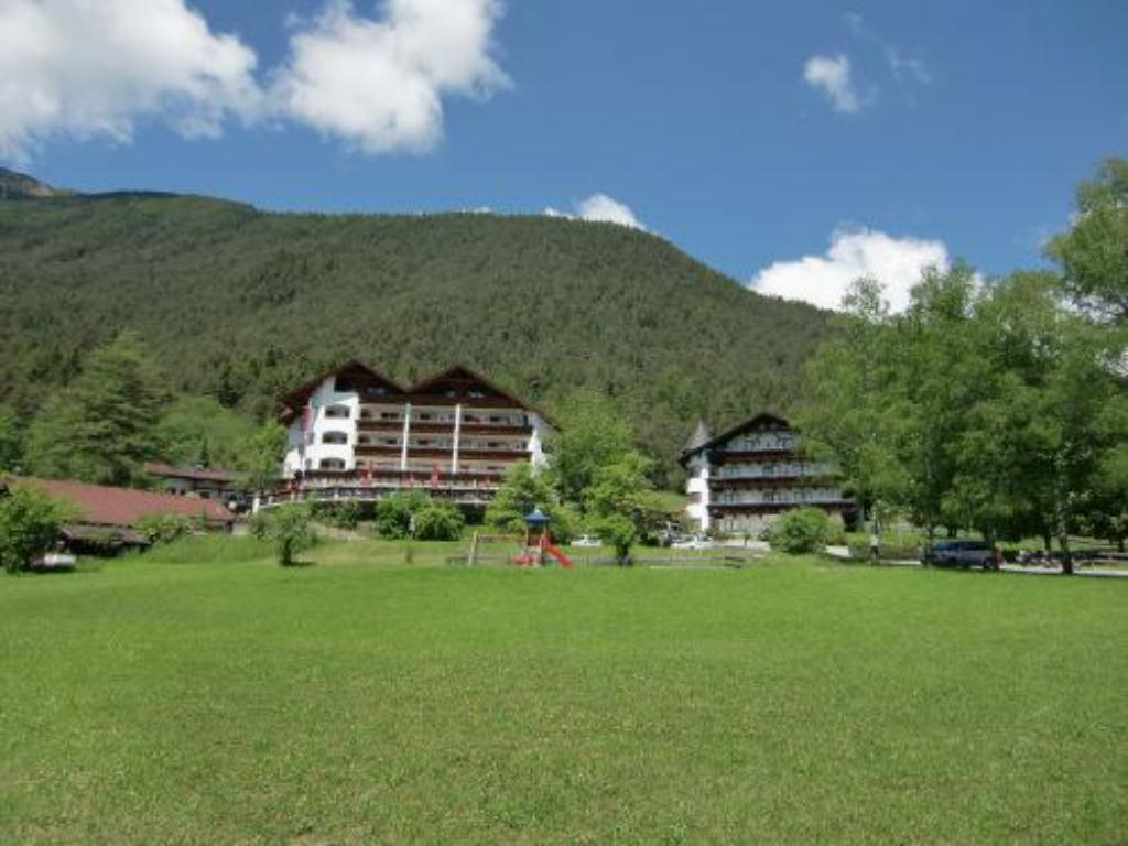 More about Alpenhotel Linserhof