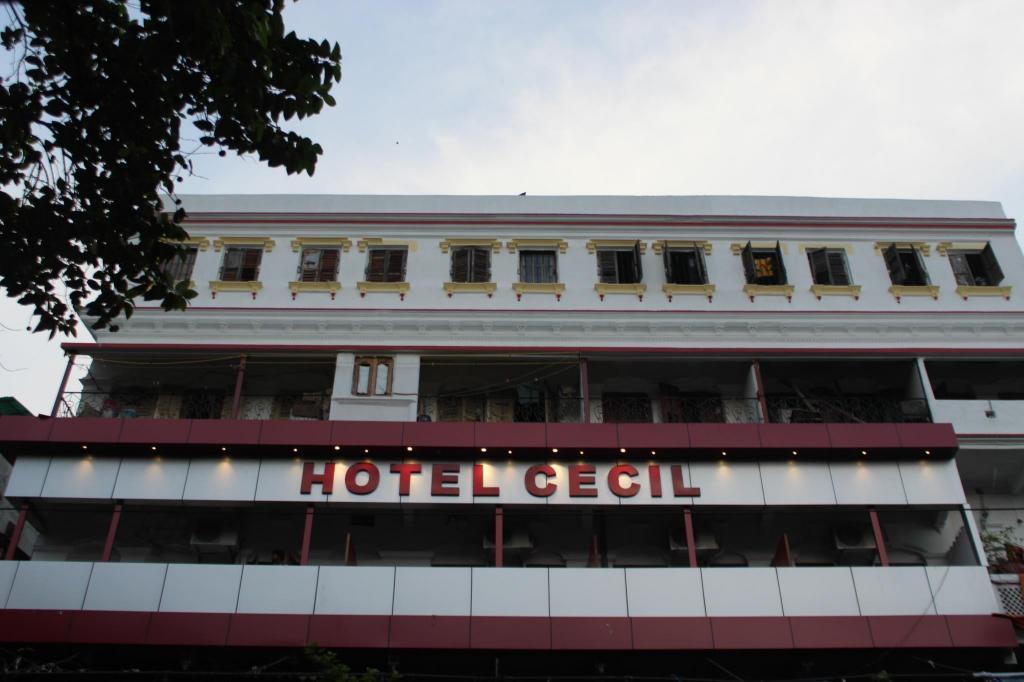 vorbestellen starke verpackung Waren des täglichen Bedarfs Hotel Cecil, Kolkata ab 26 € - agoda.com