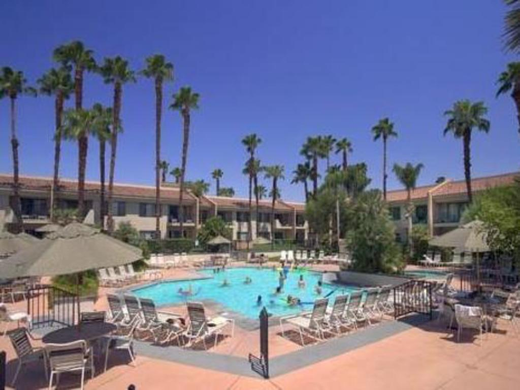 Best Price on Welk Resorts Palm Springs in Cathedral City CA + ...