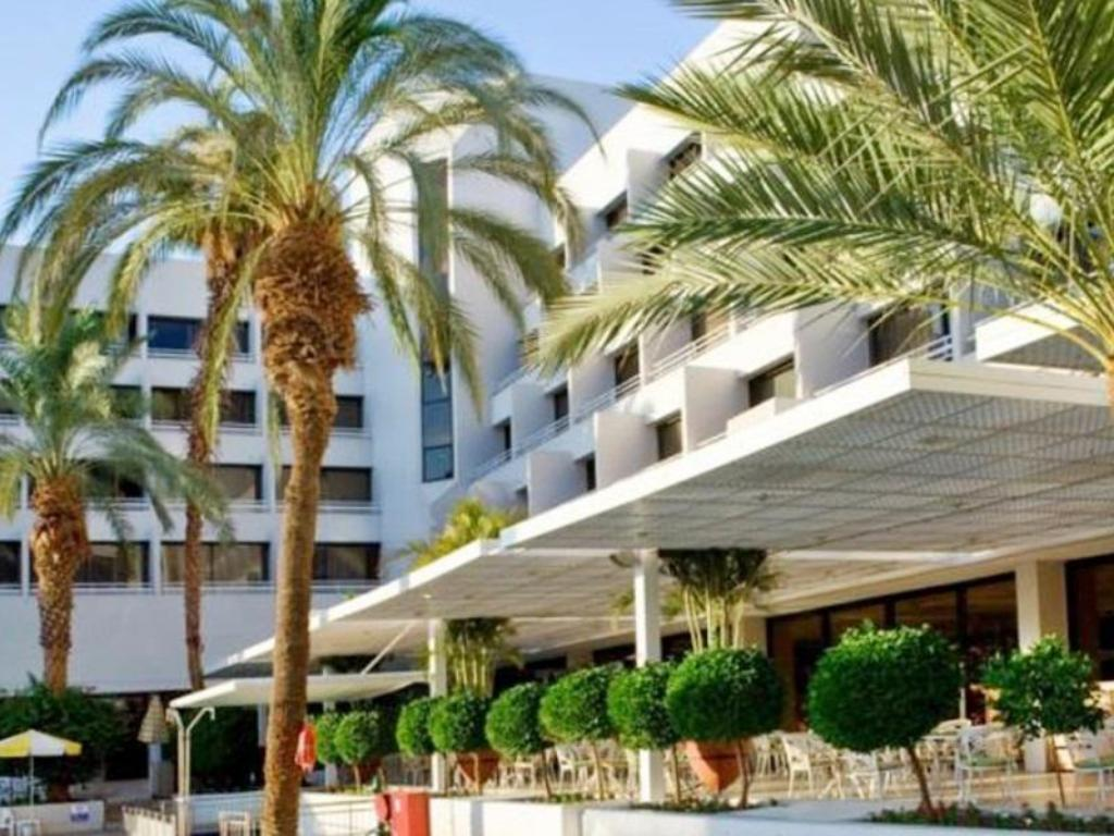 فندق إسروتيل لاجونا - شامل الكل (Isrotel Lagoona All Inclusive Hotel)