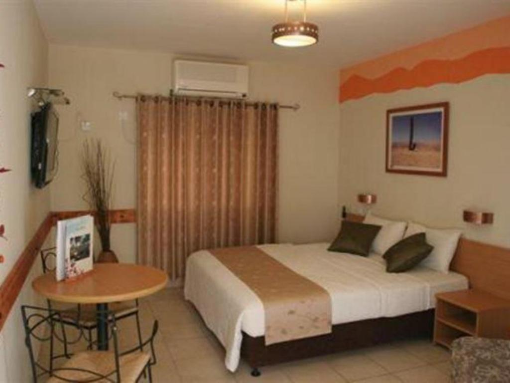 Kamar Double atau Twin Eilot Kibbutz Country Lodging by KHC