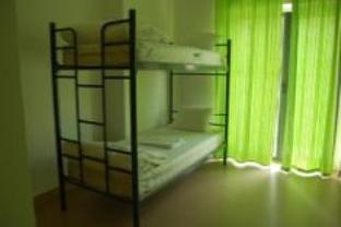 Twin Room (Bunk-Bed)