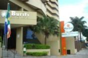 Harbor Self Buriti Hotel