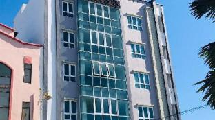 Wisma Alexis KT Roomstay (2 Single Bed Room_2)