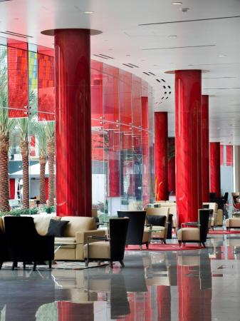 Lobby Elara by Hilton Grand Vacations
