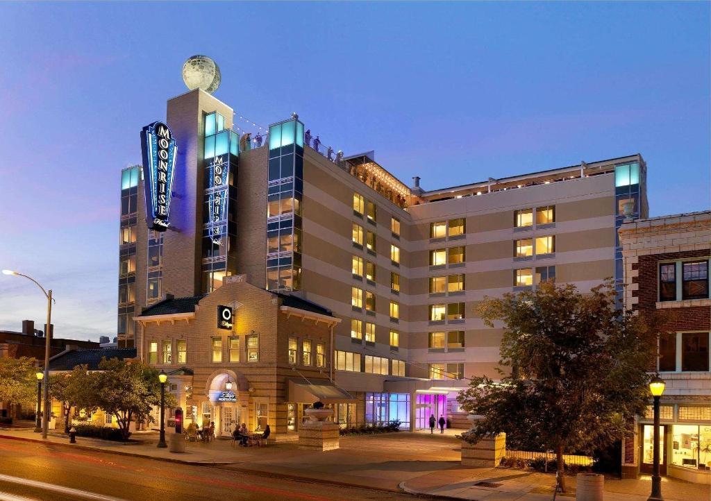 best price on moonrise hotel in saint louis mo reviews. Black Bedroom Furniture Sets. Home Design Ideas