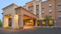 Hampton Inn and Suites Las Vegas Airport